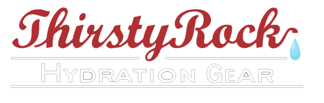 ThirstyRock Hydration Gear logo
